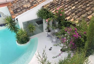 Casa de la Tita Vitoria - La Puebla De Los Infantes, Sevilla