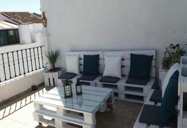 Casa de la Abuela Pepi - Aracena, Huelva