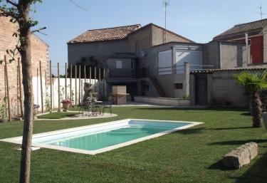 Ca La Providència - El Tarros, Lleida