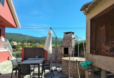 Casa Rural Oscar - Baiona, Pontevedra