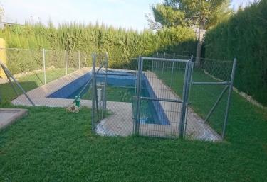 Casa Rural Villa Rosa - Ecija, Sevilla