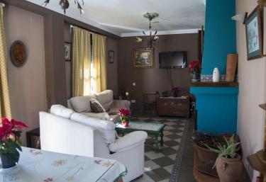 Casa Rural Miradas de Aracena - Aracena, Huelva