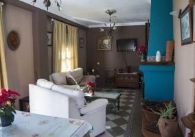 Casa Rural Miradas de Aracena