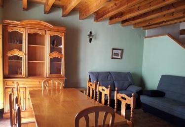 Casa rural El Forn - Ortells, Castellón