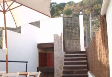 Pico Espadán- Casa La Rodana - Almedíjar, Castellón