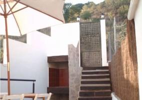 Pico Espadán- Casa La Rodana