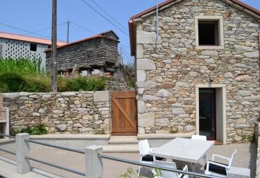 Casa de Moreira - Vimianzo, A Coruña