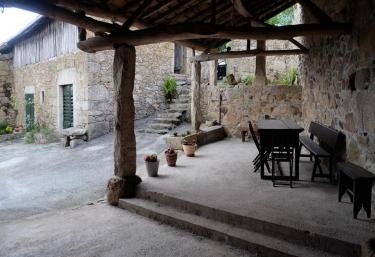Casa Solveira - Bolmente, Lugo