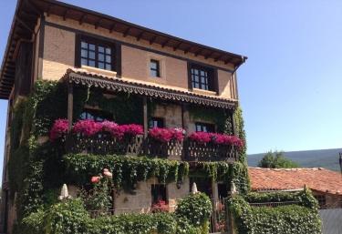 Casa Rural El Concejo de Vinuesa - Vinuesa, Soria