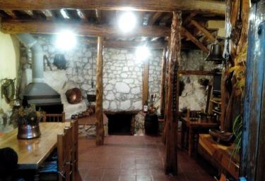 Casa Rural Isabel y Fernando - Castillejo De Robledo, Soria
