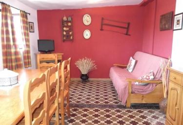 Casa Rural Las Bardas - Cubilla, Soria
