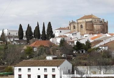 Casa El Azahin - Cazalla De La Sierra, Sevilla