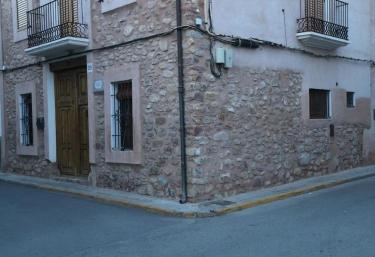 Casa rural Las Cuatro Esquinas - Sot De Ferrer, Castellón