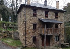 Casa Rural Doiras