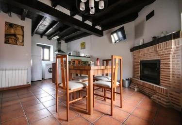 Casa Soria - Fuentetovar, Soria