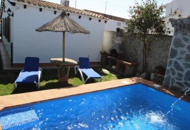 Casa Bermúdez - Conil De La Frontera, Cádiz