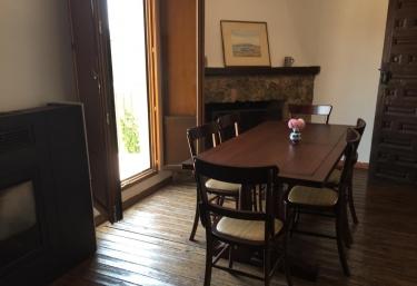 Casa Rural de Jaime  - Medinaceli, Soria