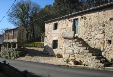 A Casa do Patín - Boiro (Boiro), A Coruña