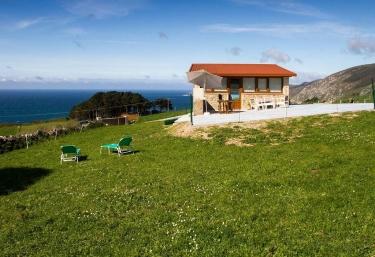Casa Cabo Touriñan - Queiroso, A Coruña