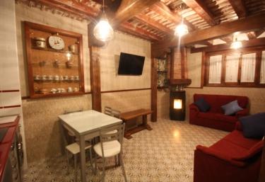La Casa del Burro - La Alberca, Salamanca