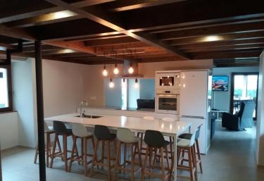 A Casa de Elisa - Laxe, A Coruña