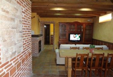 Casa Rural Los Barreros - Campillo De Azaba, Salamanca