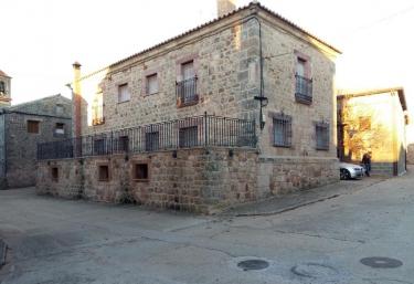 Casa Júnez - Romanillos De Medinaceli, Soria