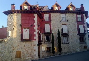 La Casa Alta - Belmonte De Tajo, Madrid