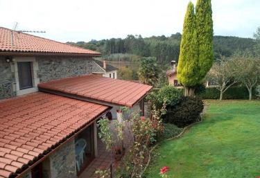 Casa Rural Oza do Ríos - Oza Dos Rios (San Pedro), A Coruña