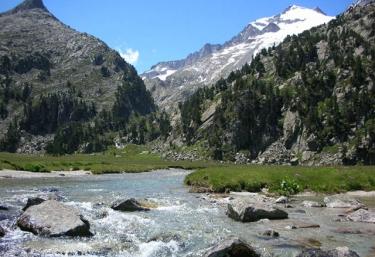 Zona del Parque Nacional