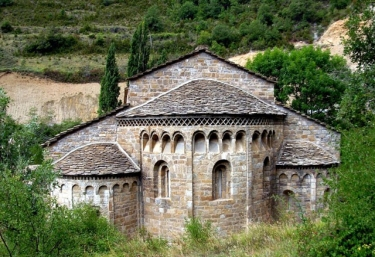 Zona del Monasterior