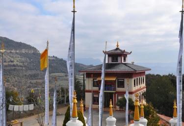 Zona del Templo