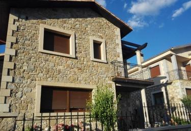 Casa Rural Río la Llana - La Alberca, Salamanca