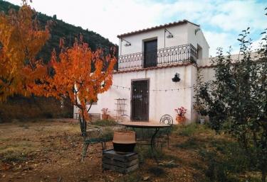 Mas de les Melgues - Culla, Castellón