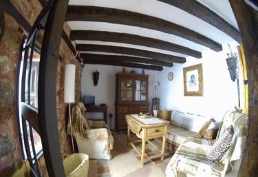 Casa Rural Bracamonte - Alcaraz, Albacete