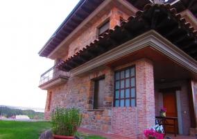 Casa en ambiente tranquilo y relajante