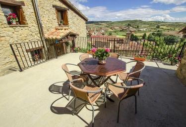 El Mirador del Castillo  - Cedrillas, Teruel