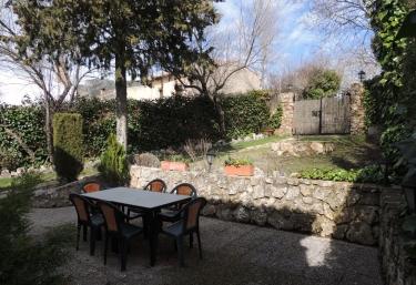 Casa Vicenta - Riopar, Albacete