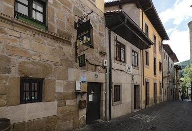 Casa Rural Maialde - Elgeta, Guipúzcoa