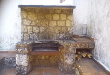 Casa de Campo - Villalba De La Sierra, Cuenca