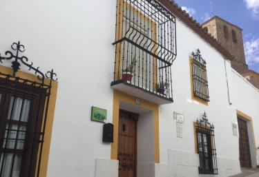 Casa rural El Infante - Belmonte, Cuenca