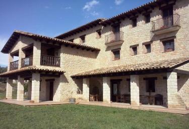 La Contrada - Arens De Lledo, Teruel