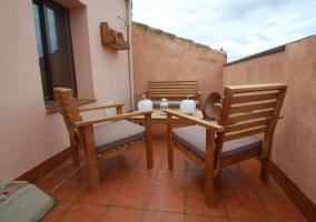 Casa Rural La Molinera