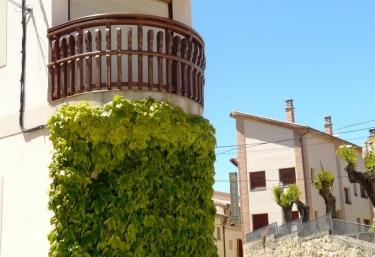 Hostal Rural Casa Castro - Alberuela De Laliena, Huesca