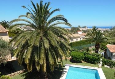 Villa Magnolia - Dénia, Alicante