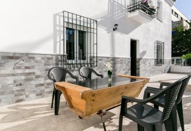Casa Rural Macetero - Cenes De La Vega, Granada