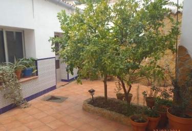 Casa Rural El Jarral - Jarafuel, Valencia