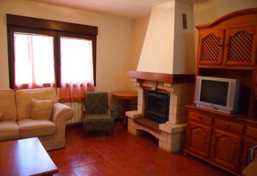 Casa Luna Lunera - Ayllon, Segovia