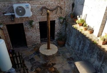 Casa Rural El Prado 11 - El Pedroso, Sevilla