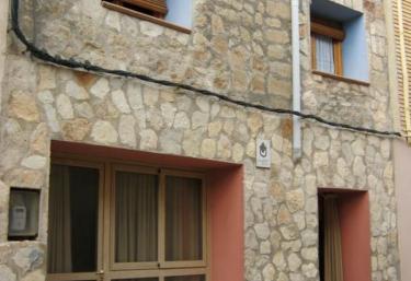 Casa Santos - Loarre, Huesca